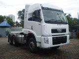 De Vrachtwagen van de Tractor van de Vrachtwagen 420HP van Faw 6X4