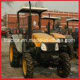 alimentador de 50HP Yto, alimentador agrícola rodado (YTO504)