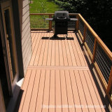 WPC Decking Board for Outdoor Landscape
