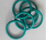 Tout le joint circulaire de silicones de tailles