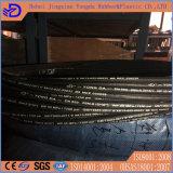 Stahldraht-umsponnenes hydraulisches Schlauch-en 853 2sn 5/16 Zoll