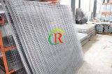 RS Serien-Druck-Absaugventilator mit Edelstahl-Rahmen für Werkstatt