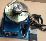 Helles Schweißens-drehentisch HD-10 für Form-Schweißen