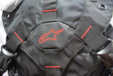 Wholesale Network Logo Alpinestar Waterproof Sports Motorcycle Helmet Bag