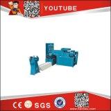 PVC HDPE LDPE PE 쓰레기 EPS 애완 동물 PP 나일론 비닐 봉투 필름 PS 병 씻기 낭비 플라스틱 재생 기계 가격