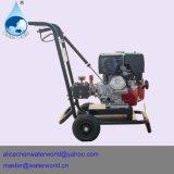 Motor diesel que lava el equipo móvil de la colada de coche