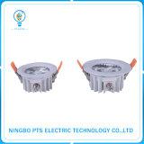 dispositivo de iluminación de la buena calidad de 40W 3600lm LED impermeable ahuecado Downlight IP65