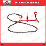 Хлещущ цепь агрегата G80 и связыватель нагрузки хлеща цепи & бросать &mdash цепей; для хлестать тяжелые нагрузки