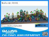 Campo da giuoco esterno di vendita calda 2015 (QL-5010A)