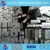 Barra lisa de alumínio 6061 do fabricante de alumínio de China