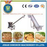 Chaîne de fabrication de protéine texturisée du soja d'acier inoxydable