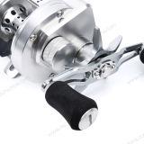 Großhandelsmaschinen-Schnitt runde fischenBaitcasting Aluminiumbandspule