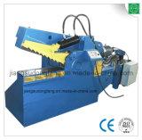 Machine de découpage en acier de rebut de la CE Q43-63 (usine et fournisseur)