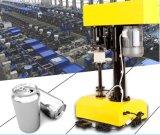 Машина запечатывания жестяной коробки, руководство может машина запечатывания, алюминиевая машина запечатывания крышки