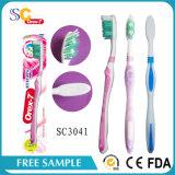 Nuevo cepillo de dientes del diseño 2017 (SC407)
