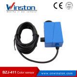 Série Bzj-411 de Bzj do sensor da cor do fabricante de Winston