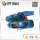 CD1 MD1 Typ obenliegende elektrische Kran-Hebevorrichtung 500kg für Verkauf