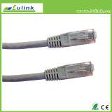 Câble de connexion du cordon de connexion de Cat7 SSTP Cat7 SSTP