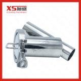 25.4mm Roestvrij staal 304 de Filter van Beerwort van het Type van Y