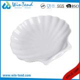 Placa branca comercial de Conq do escudo da porcelana da venda quente