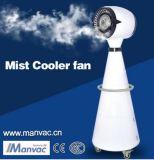 Ventilador nevoento refrigerando estando ao ar livre interno do refrigerador de ar da névoa da-4PT