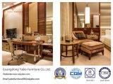 Aktive Nachfrage Fullerton Hotel-Schlafzimmer-Möbel-Gastfreundschaft-Industrie (YB-809)
