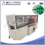 De plastic PE HDPE Machine van de Extruder van de Uitdrijving van de Buis van de Pijp/de Machine van de Productie van de Buis