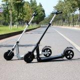電気スクーターS1を折るTrasporter個人的な350WブラシレスモーターBlace