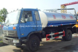 Dongfeng 210 HP 6은 10 M3 찌끼 흡입 트럭에 8개 M3를 선회한다