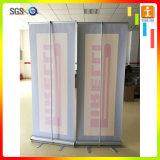 Kosteneffektiv Fahnen-Standplatz für das Bekanntmachen der Bildschirmanzeige (TJ-S0-65) oben rollen