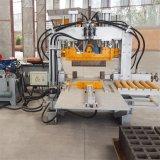 Maquinaria hidráulica da Máquina-Qunfeng do divisor do bloco de cimento