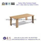 중국 가구 나무로 되는 테이블 사무실 테이블 커피용 탁자 (CT-008#)