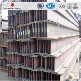 高品質熱間圧延カーボンHビーム構造スチール