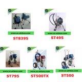 Heißer Verkaufs-elektrischer luftloser Lack-Hochdrucksprüher mit beständiger Leistung