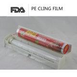 Filmhaften transparenter Shrink-Verpackungs-Ausdehnungs-Film an