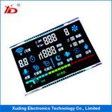 Поставка экрана LCD для панели LCD недостатка Va черной земной