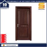 Festes Holz-außenpanel-hölzerne einzelne Innentüren