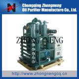 Transformateur automatique/épurateur de pétrole isolant de vide/filtration/machine de réutilisation (Séries-ZYD-p)