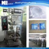 Máquina de rellenar del agua automática de la bolsita