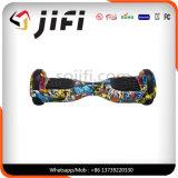 Équilibre électrique Hoverboard d'individu de planche à roulettes de 2 roues avec le distant