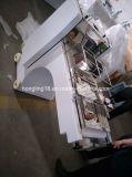 Linha de produção profissional equipamento do pão do naco da padaria desde 1979