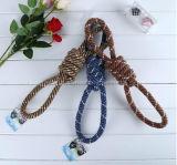 Productos para mascotas perro juguete cuerda de juguete (kt0011)