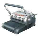 Máquina manual de encuadernación de peine A4 CB-1410 / CB-1410b / CB-1420