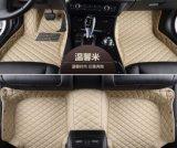 2006-2014 Porsche 카이엔을%s 가죽 차 매트