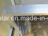 фабрика высокой эффективности 165W сделала Mono панель солнечных батарей