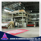 عادية جيّدة الصين نوعية [1.6م] [سمّس] [بّ] [سبونبوند] [نونووفن] بناء آلة
