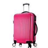 Bagagli duri espressi del filatore della cassa della valigia dell'aria del PC dell'ABS