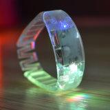 Protezione dell'ambiente del LED e braccialetto economizzatore d'energia