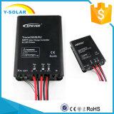 Epever 10A 12V/24V Tracer2610lpli LEDのライト防水太陽料金のコントローラ