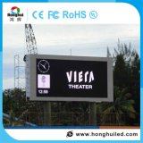 6300CD/M2 P6 LED Zeichen Mietim freienled-Bildschirmanzeige
